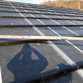 家庭用ソーラーパネル設置のサムネイル